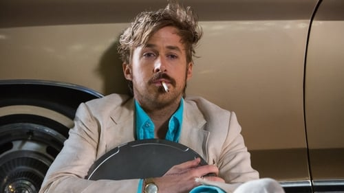 The Nice Guys (2016) Subtitle Indonesia