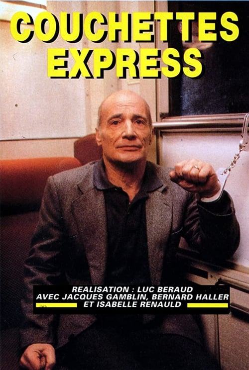 Couchettes express