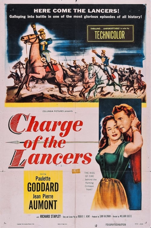 Charge of the Lancers