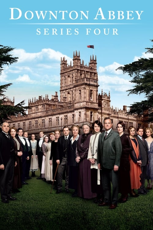 Watch Downton Abbey Season 4 in English Online Free