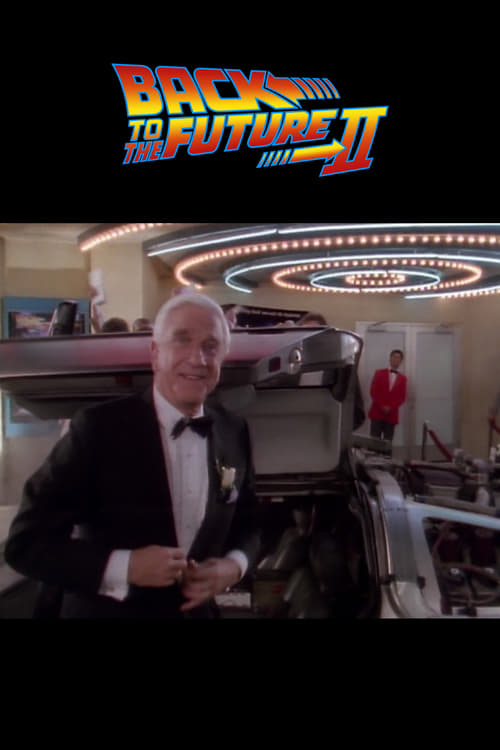 Back to the Future Part II - Back to the Future Night