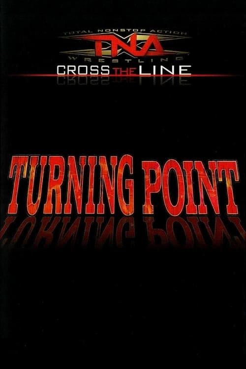 TNA Turning Point 2009