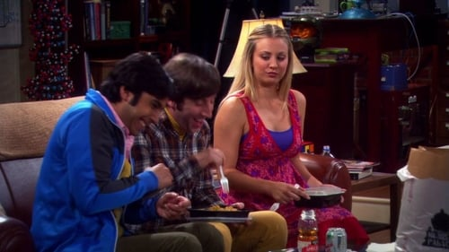 Watch The Big Bang Theory S4E2 in English Online Free | HD