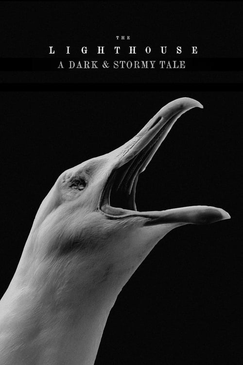 The Lighthouse: A Dark & Stormy Tale