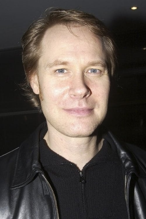 Paul Goddard
