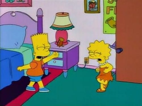 Watch The Simpsons S6E8 in English Online Free | HD