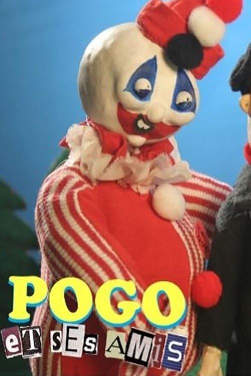 Pogo et ses amis