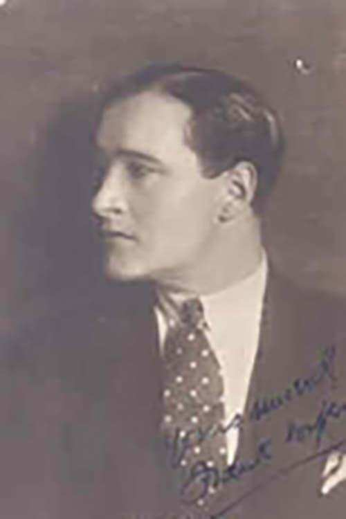 Frank Vosper
