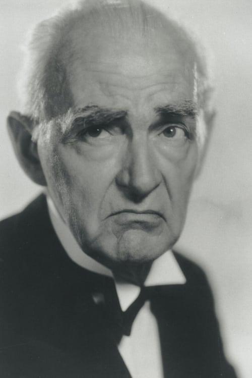 Claude Gillingwater