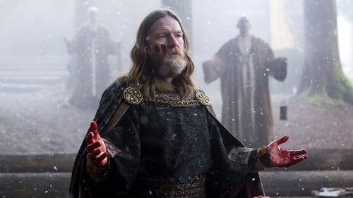 Watch Vikings S1E8 in English Online Free | HD
