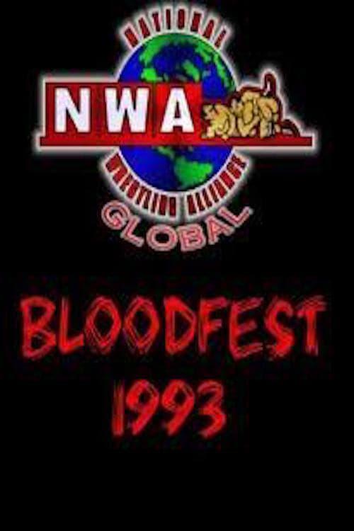 NWA Blood Fest