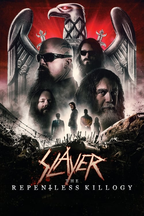 Slayer: The Repentless Killogy stream movies online free