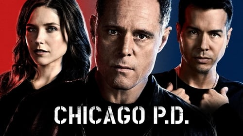 Chicago P.D. Season 8