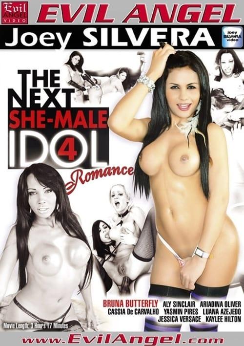 The Next She-Male Idol 4