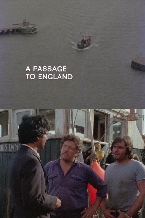 A Passage to England