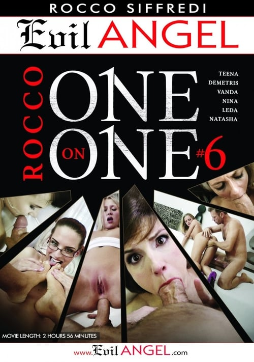 Rocco One on One 6