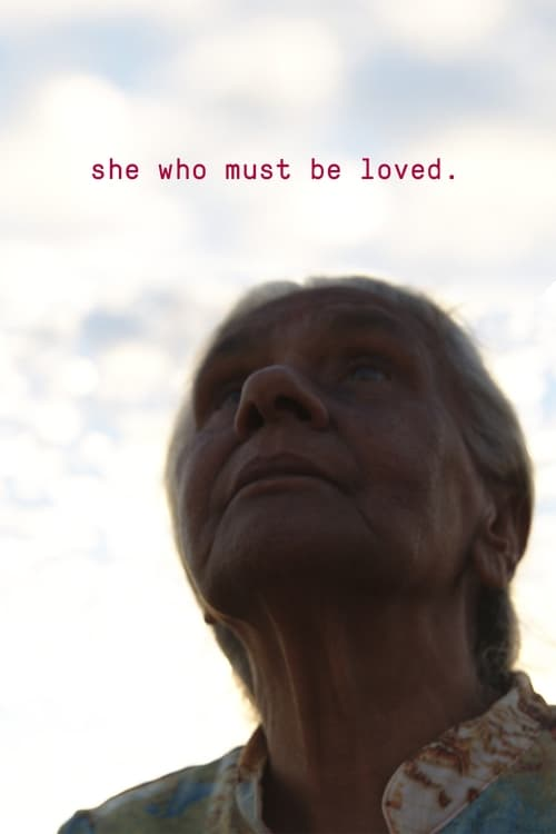 She Who Must Be Loved