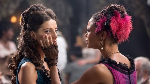 Watch Westworld S1E4 in English Online Free | HD