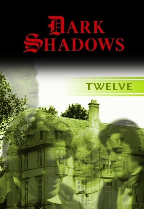Dark Shadows 12