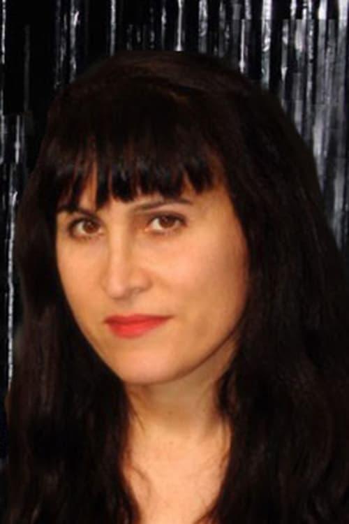 Rachel Amodeo