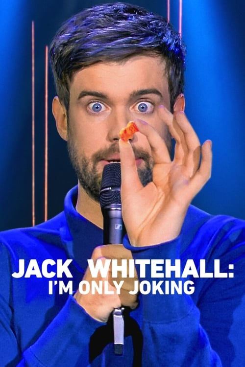 Jack Whitehall Im Only Joking