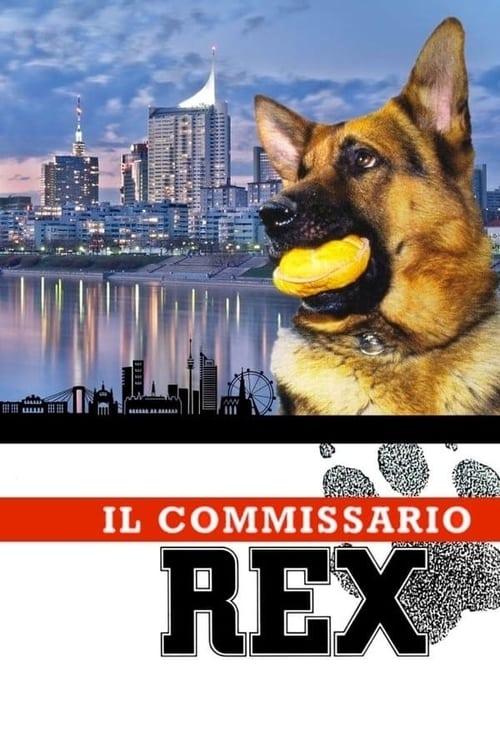 Kommissar rex season 3