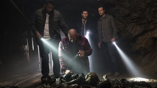 Watch Supernatural S11E19 in English Online Free | HD