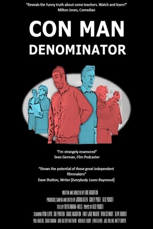 Con Man Denominator