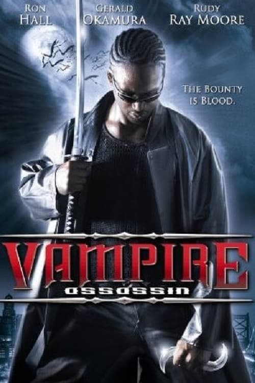 Vampire Assassin
