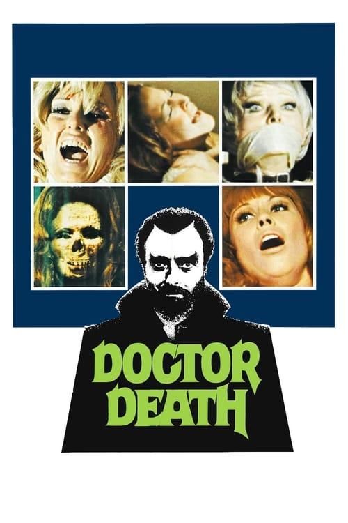 [15+ DVDRIP] Free Youtube Doctor Death: Seeker of Souls 1973 Movie Download