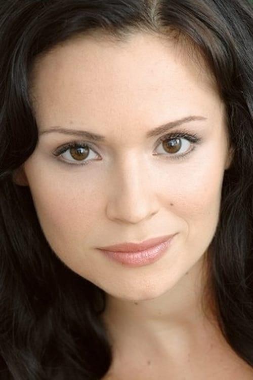Angela Cohen