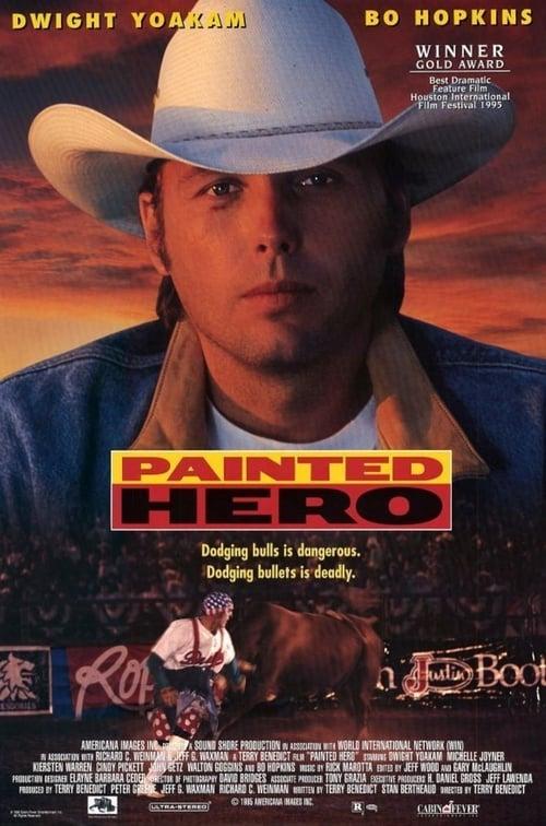 Painted Hero