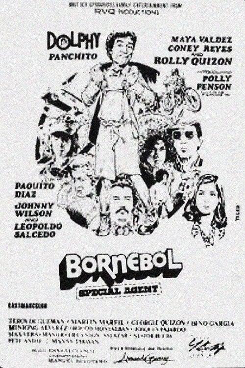 Bornebol: Special Agent