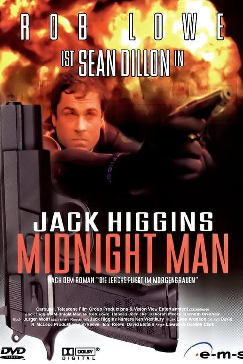 Largescale poster for Midnight Man