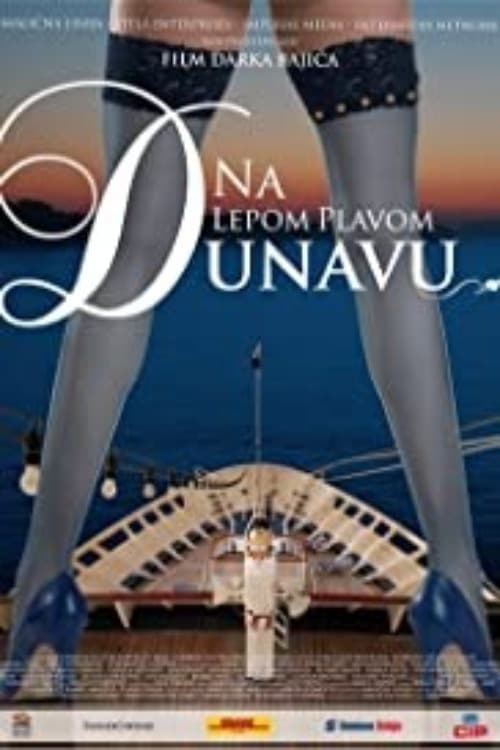 The Beautiful Blue Danube