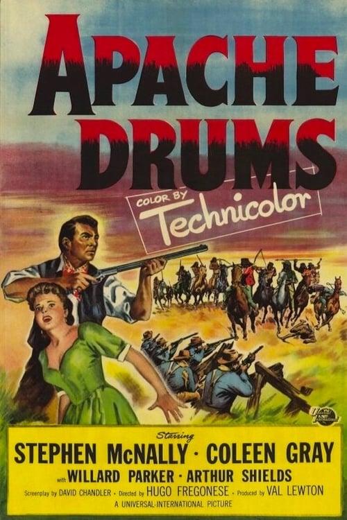 Apache Drums