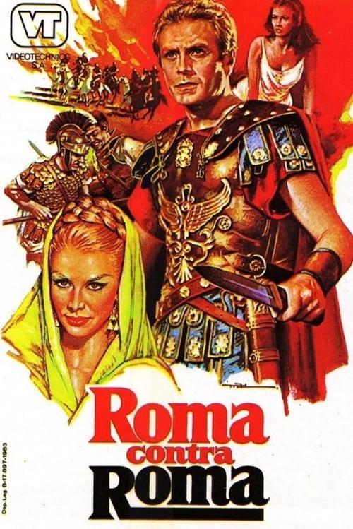 Rome Against Rome