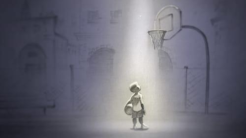 Dear Basketball Poster