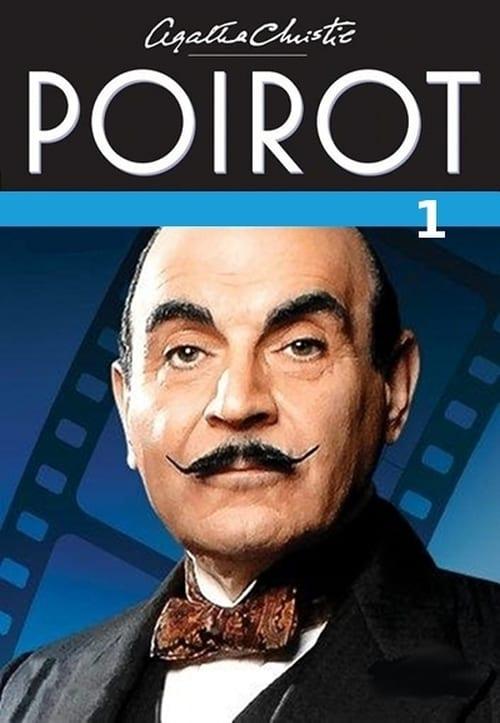 Watch Agatha Christie's Poirot Season 1 in English Online Free
