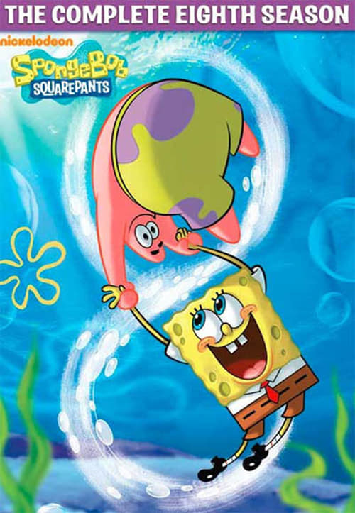 SpongeBob SquarePants - Season 8