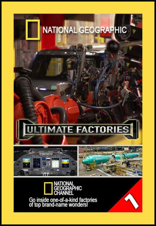 Watch Ultimate Factories Season 7 Full Movie Download