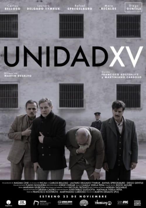 Unidad XV