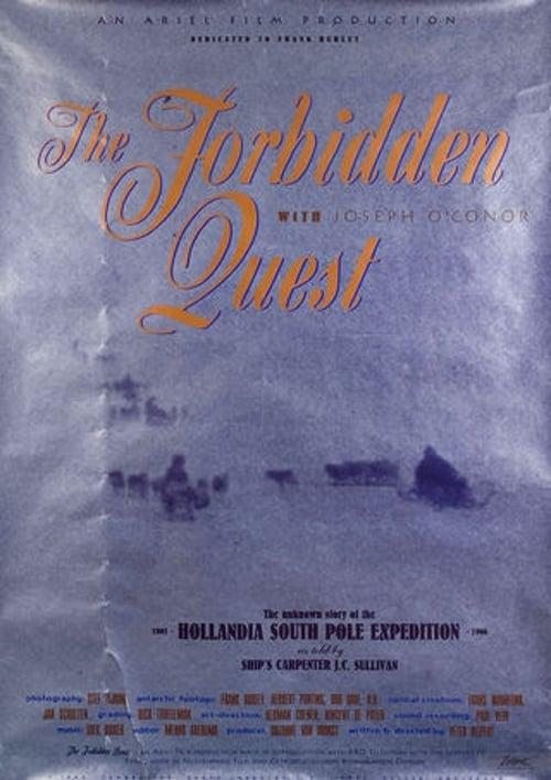 The Forbidden Quest