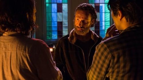 Watch The Walking Dead S5E3 in English Online Free | HD