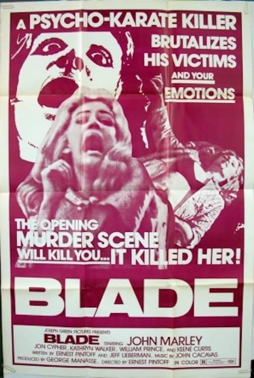©31-09-2019 Blade full movie streaming