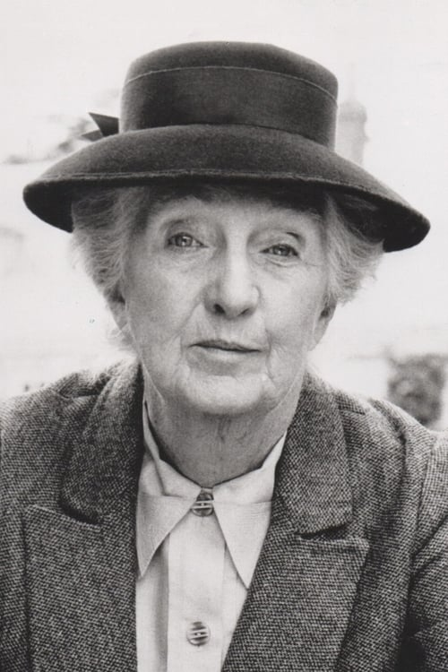 Joan Hickson