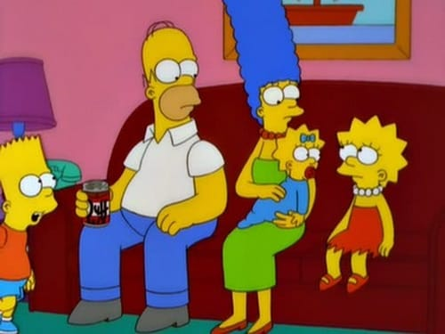 Watch The Simpsons S11E9 in English Online Free | HD