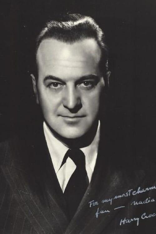 Harry Crocker