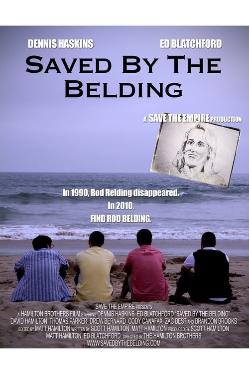 Saved by the Belding