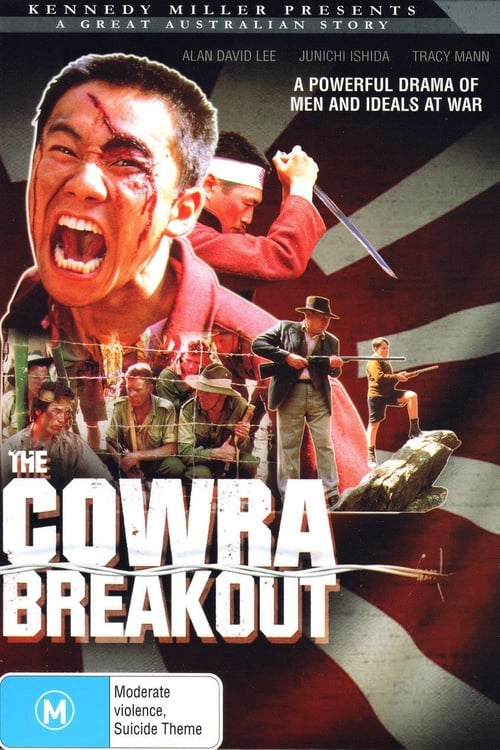 The Cowra Breakout